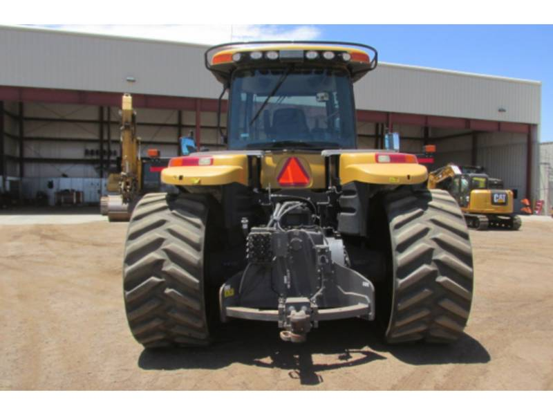 AGCO-CHALLENGER TRATORES AGRÍCOLAS MT855C equipment  photo 4