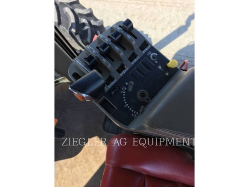 CASE/NEW HOLLAND AG TRACTORS STX325 equipment  photo 11