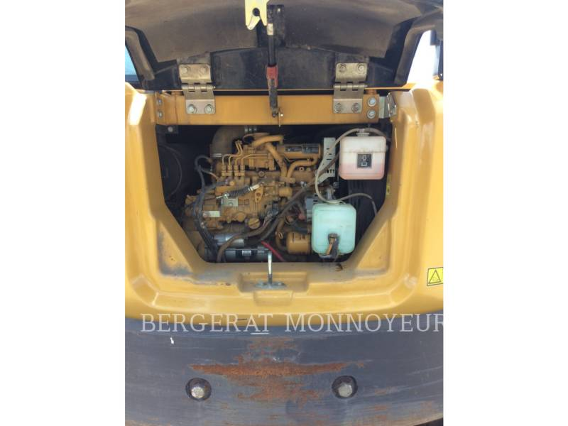 CATERPILLAR KETTEN-HYDRAULIKBAGGER 308ECRSB equipment  photo 13