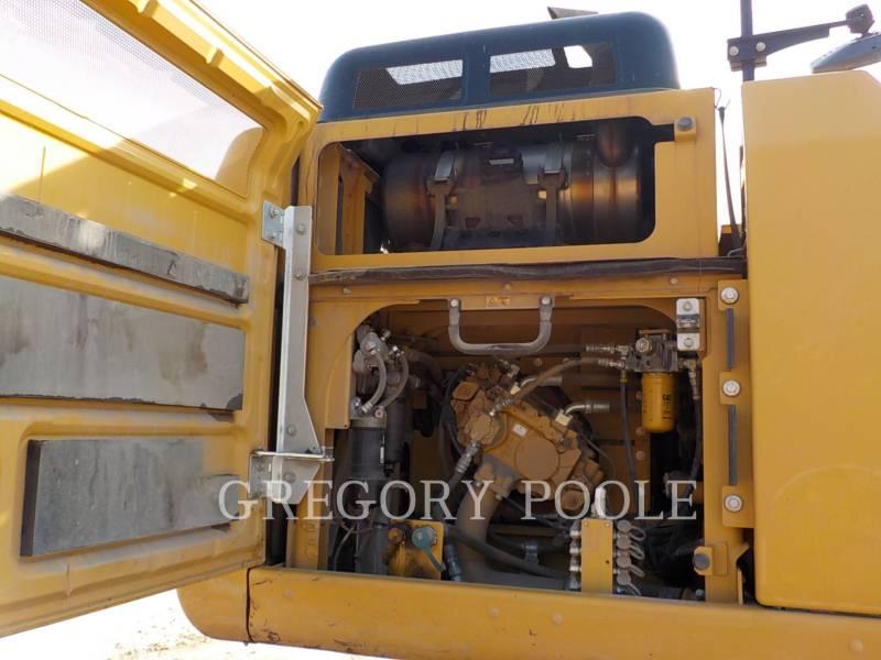 CATERPILLAR トラック油圧ショベル 329EL equipment  photo 15
