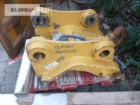 Equipment photo VERACHTERT PRIMÄRPRODUKTE KOMPO  BACKHOE WORK TOOL 1