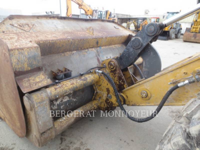 CATERPILLAR WHEEL LOADERS/INTEGRATED TOOLCARRIERS 930H equipment  photo 14