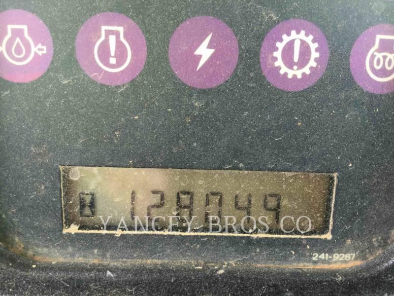 CATERPILLAR PALE CINGOLATE 953C equipment  photo 11