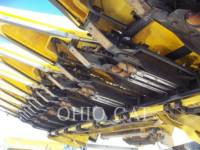 CASE/NEW HOLLAND COMBINÉS 98C equipment  photo 16