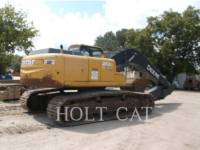 DEERE & CO. EXCAVADORAS DE CADENAS 270D equipment  photo 4