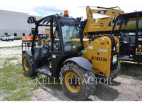 CATERPILLAR 伸缩式装卸机 TH255C equipment  photo 2