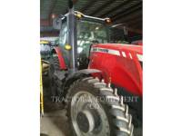 MASSEY FERGUSON TRACTEURS AGRICOLES 8660 equipment  photo 15