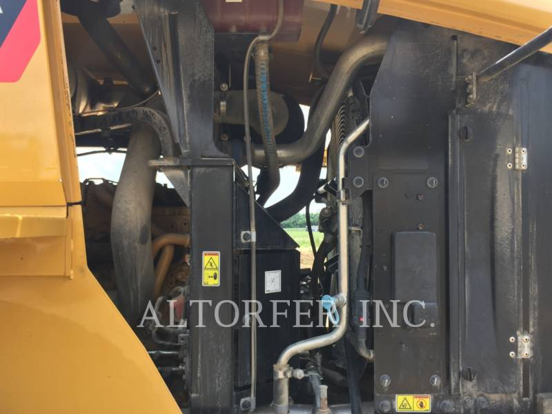 CATERPILLAR RADLADER/INDUSTRIE-RADLADER 930K equipment  photo 13