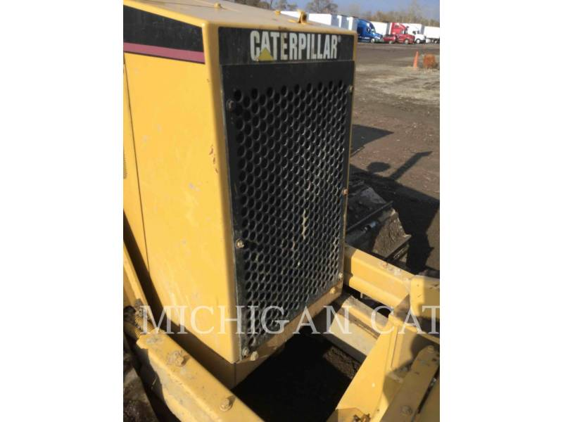 CATERPILLAR TRACK TYPE TRACTORS D5CIII equipment  photo 6