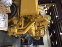 CATERPILLAR STATIONARY GENERATOR SETS G3520 equipment  photo 4