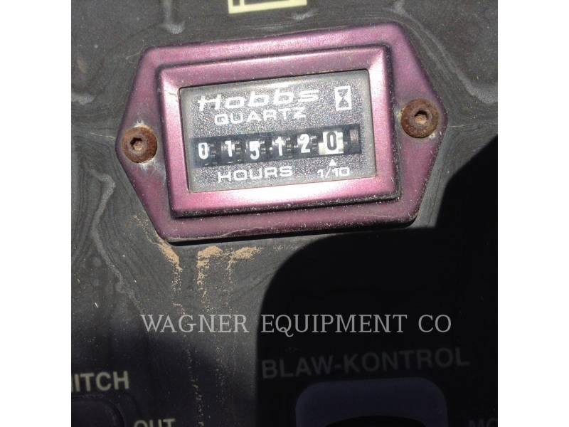 INGERSOLL-RAND SCHWARZDECKENFERTIGER PF3120 equipment  photo 6