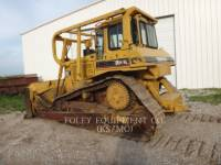 CATERPILLAR TRACK TYPE TRACTORS D6HIIXL equipment  photo 2