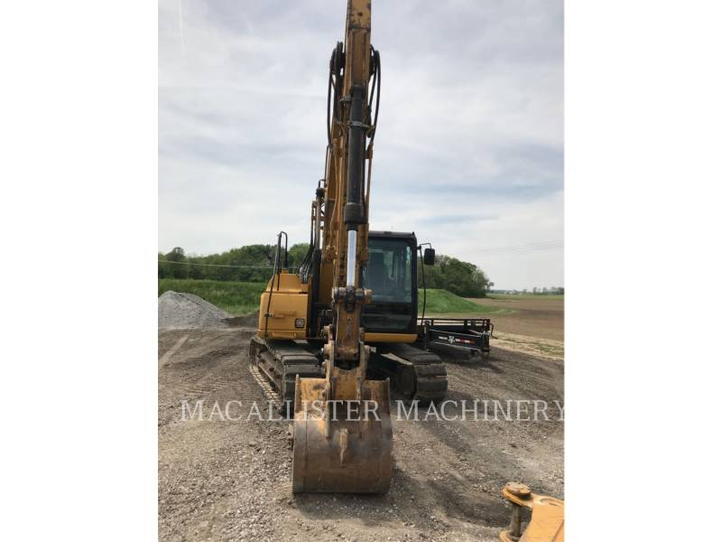 CATERPILLAR ESCAVADEIRAS 311DLRR equipment  photo 3