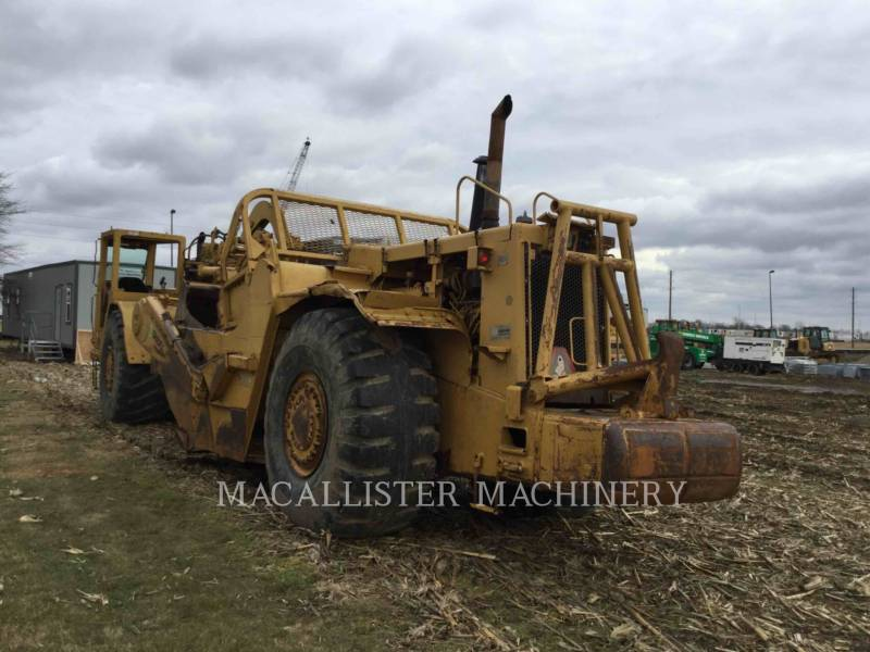 CATERPILLAR DECAPEUSES AUTOMOTRICES 627E equipment  photo 3