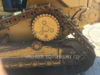 CATERPILLAR TRACK TYPE TRACTORS D6N LGP DS equipment  photo 9