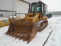 CATERPILLAR TRACK LOADERS 953C equipment  photo 1