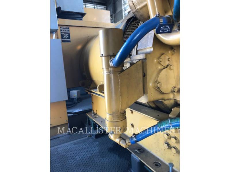 CATERPILLAR STATIONARY GENERATOR SETS 3516 equipment  photo 18