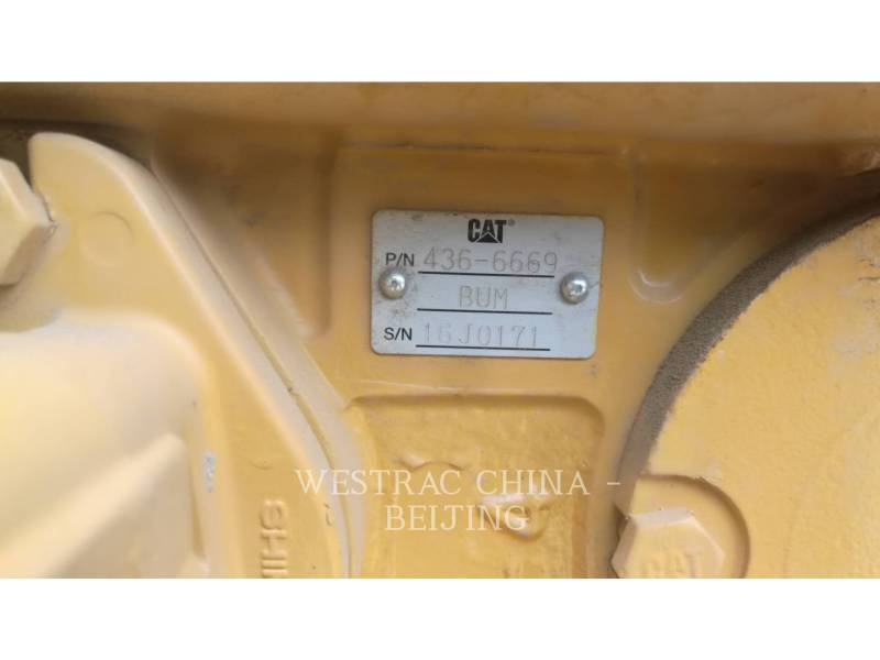 CATERPILLAR TRACK EXCAVATORS 320D2 equipment  photo 14