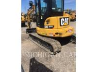 CATERPILLAR TRACK EXCAVATORS 305.5E2 ATQ equipment  photo 4