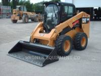 Equipment photo CATERPILLAR 246D SKID STEER LOADERS 1
