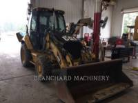 CATERPILLAR RETROEXCAVADORAS CARGADORAS 420EIT equipment  photo 1