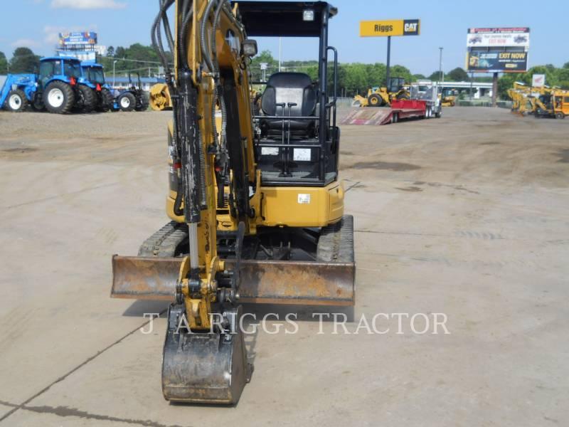 CATERPILLAR EXCAVADORAS DE CADENAS 303.5E2CR equipment  photo 8