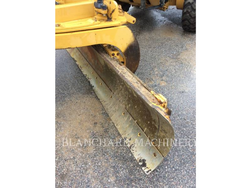 CATERPILLAR NIVELEUSES 12M equipment  photo 19