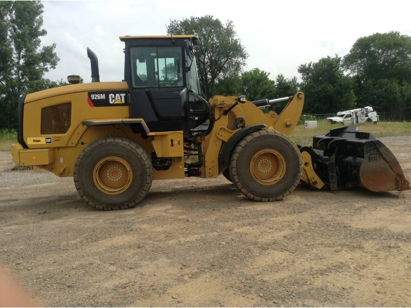 CATERPILLAR WHEEL LOADERS/INTEGRATED TOOLCARRIERS 926M equipment  photo 20