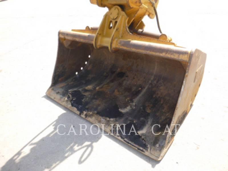 CATERPILLAR WHEEL EXCAVATORS M320 F equipment  photo 8