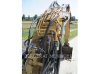 CATERPILLAR KETTEN-HYDRAULIKBAGGER 321DLCR equipment  photo 12
