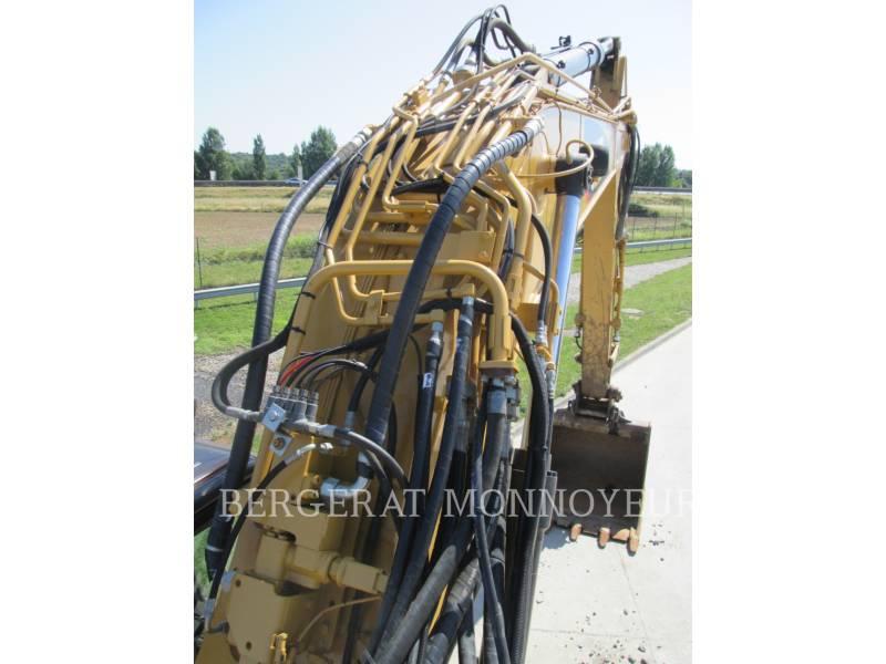 CATERPILLAR TRACK EXCAVATORS 321DLCR equipment  photo 12