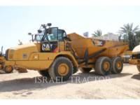 CAT TRADE-IN DUMPER ARTICOLATI 730C equipment  photo 2