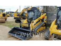 Equipment photo Caterpillar 299 D ÎNCĂRCĂTOARE PENTRU TEREN ACCIDENTAT 1