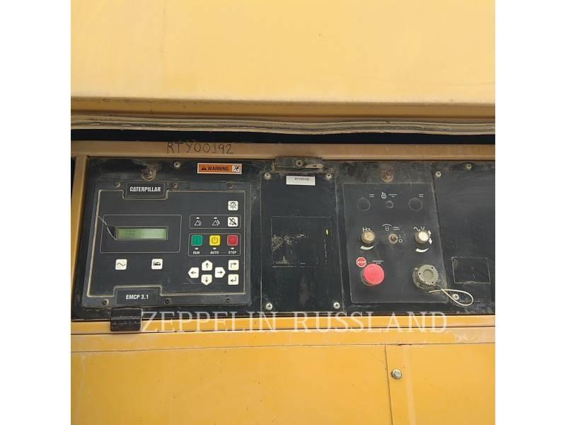 CATERPILLAR STATIONARY GENERATOR SETS 3412 EPG equipment  photo 8