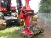 TIMBERPRO 林業 - フェラー・バンチャ - トラック TL735B equipment  photo 2