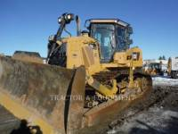 Equipment photo CATERPILLAR D7E LGP ブルドーザ 1