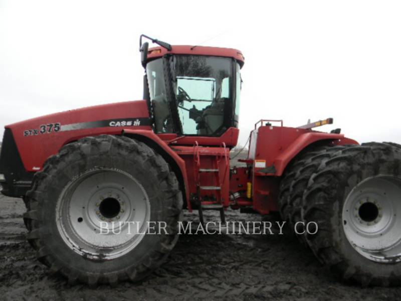 CASE/INTERNATIONAL HARVESTER AG TRACTORS STX375 equipment  photo 5