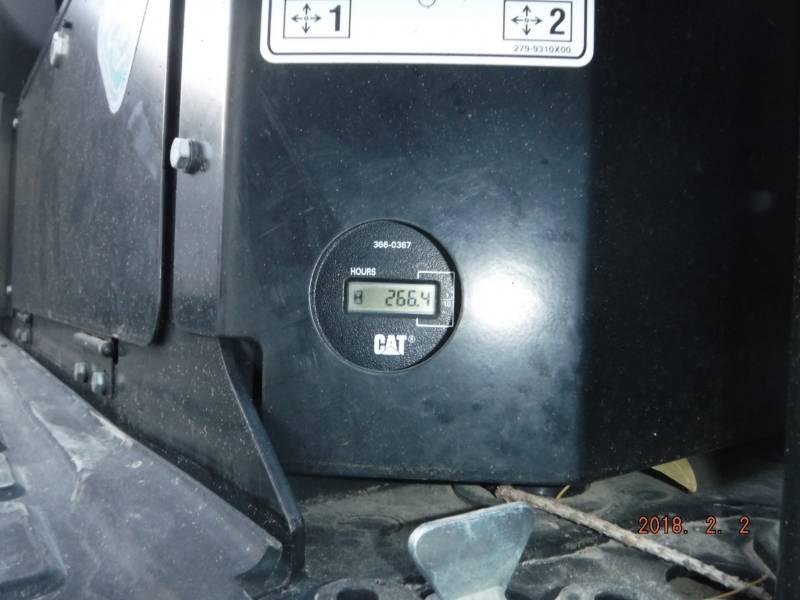 CATERPILLAR PELLES SUR CHAINES 303ECR equipment  photo 8
