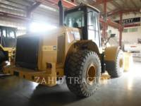 Equipment photo Caterpillar 950H ÎNCĂRCĂTOR MINIER PE ROŢI 2