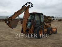 CASE/NEW HOLLAND BACKHOE LOADERS 590SUPERM equipment  photo 4