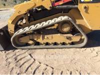 CATERPILLAR PALE CINGOLATE MULTI TERRAIN 279D equipment  photo 14