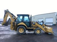 CATERPILLAR CHARGEUSES-PELLETEUSES 420F E MP equipment  photo 6