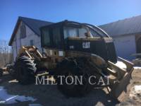CATERPILLAR FORESTRY - SKIDDER 515 equipment  photo 4