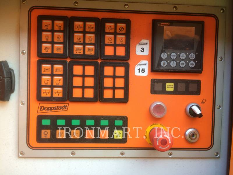 DOPPSTADT スクリーン SM720 equipment  photo 3