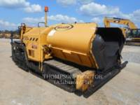 WEILER PAVIMENTADORA DE ASFALTO P 385 A equipment  photo 2