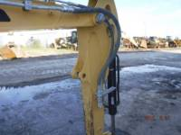 CATERPILLAR TRACK EXCAVATORS 302.7 D CR equipment  photo 9