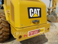 CATERPILLAR VIBRATORY SINGLE DRUM PAD CP54B equipment  photo 14