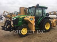 Equipment photo DEERE & CO. 5115M AG TRACTORS 1