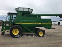 DEERE & CO. COMBINADOS 9550 equipment  photo 15
