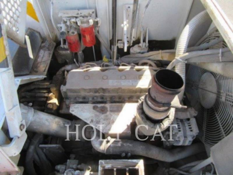 ROADTEC ASPHALT PAVERS RB170 equipment  photo 21